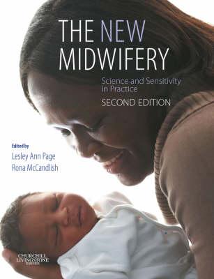 New Midwifery 2e