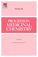 Progress in Medicinal Chemistry, Volume 48