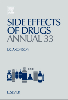 Side Effects of Drugs Annual, Volume 33