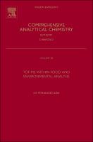 Comprehensive Analytical Chemistry Volume 58