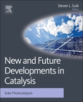 New and Future Developments in Catalysis. Solar Photocatalysis