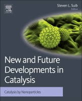 New and Future Developments in Catalysis. Catalysis by Nanoparticles