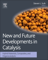 New and Future Developments in Catalysis. Hybrid Materials, Composites, and Organocatalysts