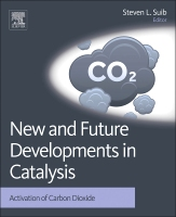 New and Future Developments in Catalysis. Activation of Carbon Dioxide