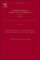 Comprehensive Analytical Chemistry Volume 59