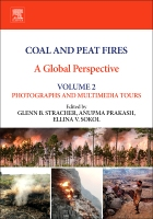 Coal and Peat Fires: A Global Perspective: Volume 2