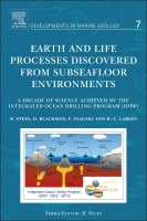 Earth and Life Processes Discovered from Subseafloor Environment: A Decade of Science Achieved by the Integrated Ocean D