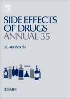 Side Effects of Drugs Annual, Volume 35