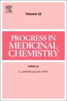 Progress in Medicinal Chemistry, Volume 52