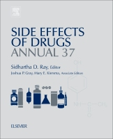 Side Effects of Drugs Annual volume 36
