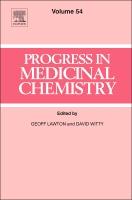 Progress in Medicinal Chemistry, Vol 54