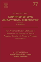 Past, Present and Future Challenges of Biosensors and Bioanalytical Tools in Analytical Chemistry: A Tribute to Professo
