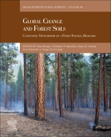 Global Change and Forest Soils: Demands and Adaptions of a Finite Natural Resource