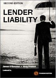 Lender Liability 2e