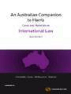 Aust Companion to Harris-Cases&Mtrls Int