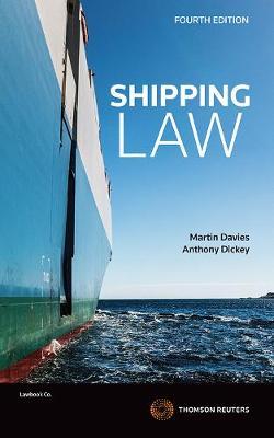 Shipping Law 4e