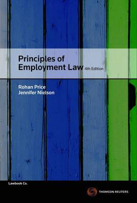 Principles of Employment Law 4e
