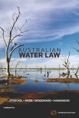 Aust Water Law 1e