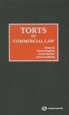 Torts in Commercial Law