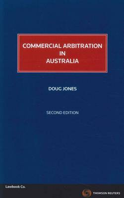 Commercial Arbitration in Aust 2E