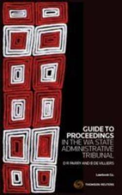 Guide to Proc WA State Admin Tribunal