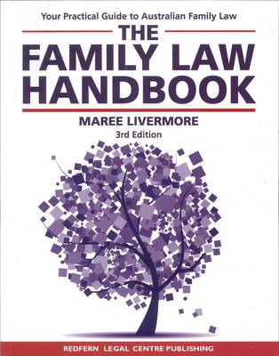 The Family Law Handbook