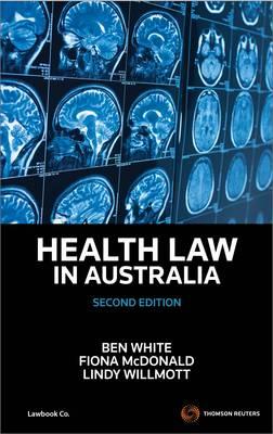 Health Law in Aus 3e