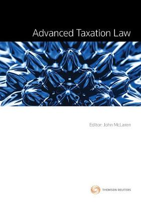 Advanced Taxation Law
