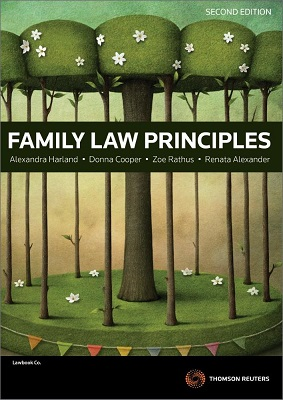 Family Law Principles 2e