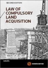 Law of Compulsory Land Acquisition 2e