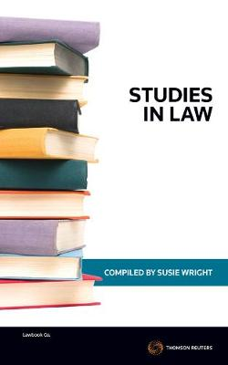 Studies in Law