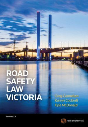 Road Safety Law Victoria