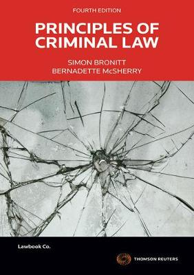 Principles of Criminal Law 4e