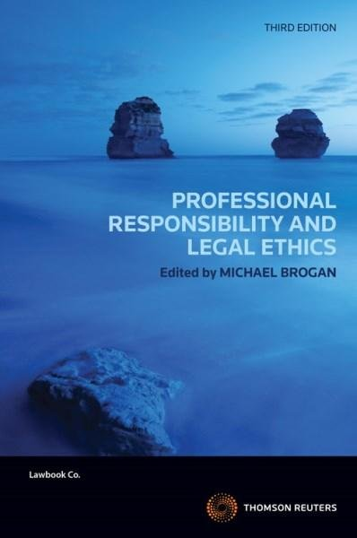 Prof Resp & Legal Ethics 3e Bksp eBundle