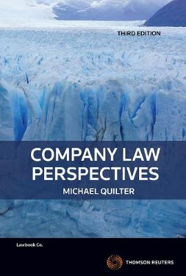 Company Law Perspectives 3e