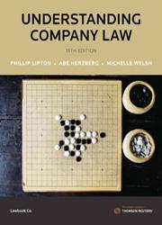 Understanding Company Law 19e