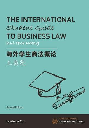 Intnal Student Guide to Bus Law