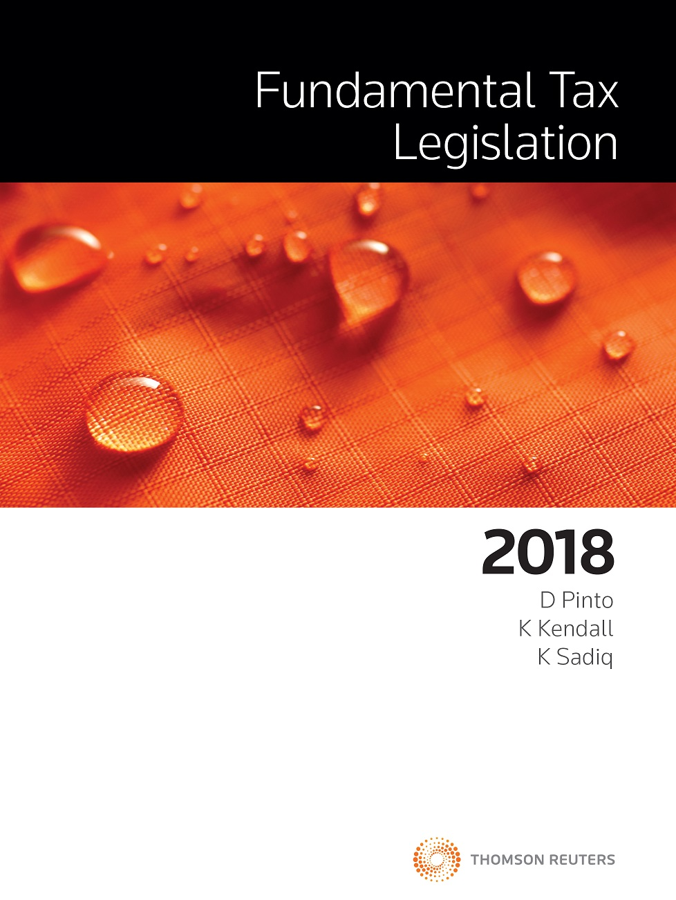 Fundamental Tax Legislation 2018