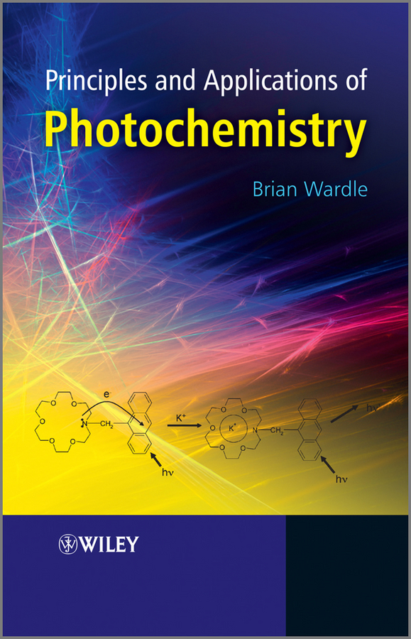 Principles and Applications of Photochemistry