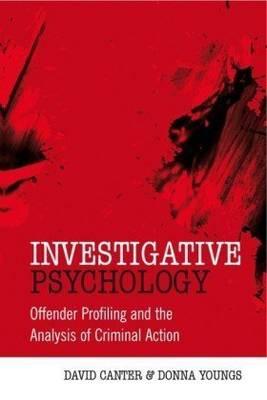 Investigative Psychology