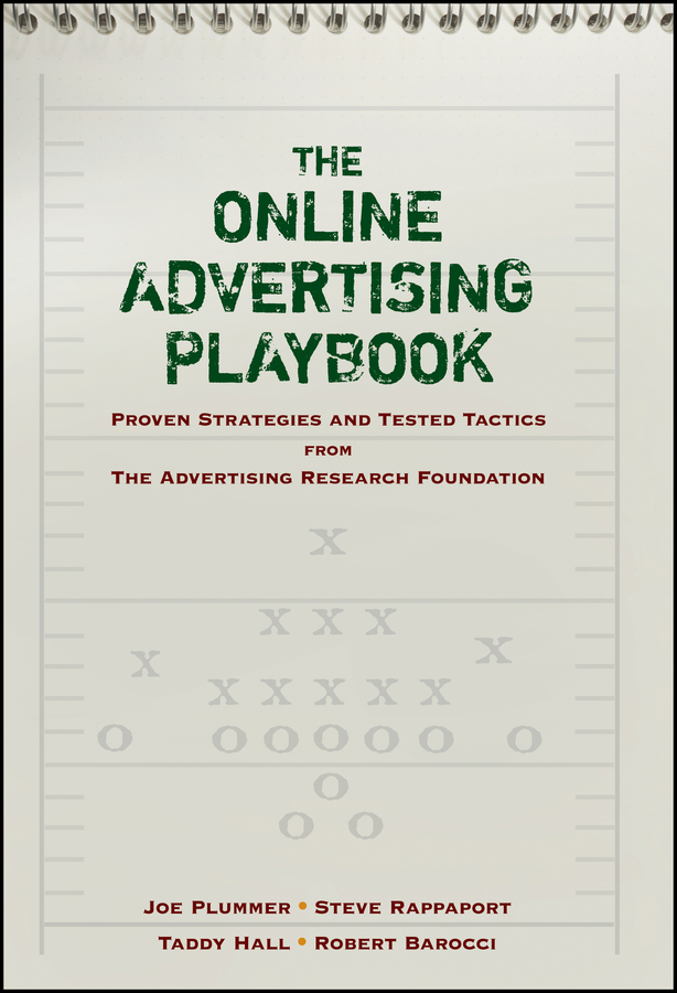 The Online Advertising Playbook