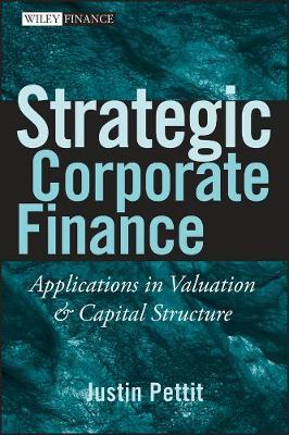Strategic Corporate Finance