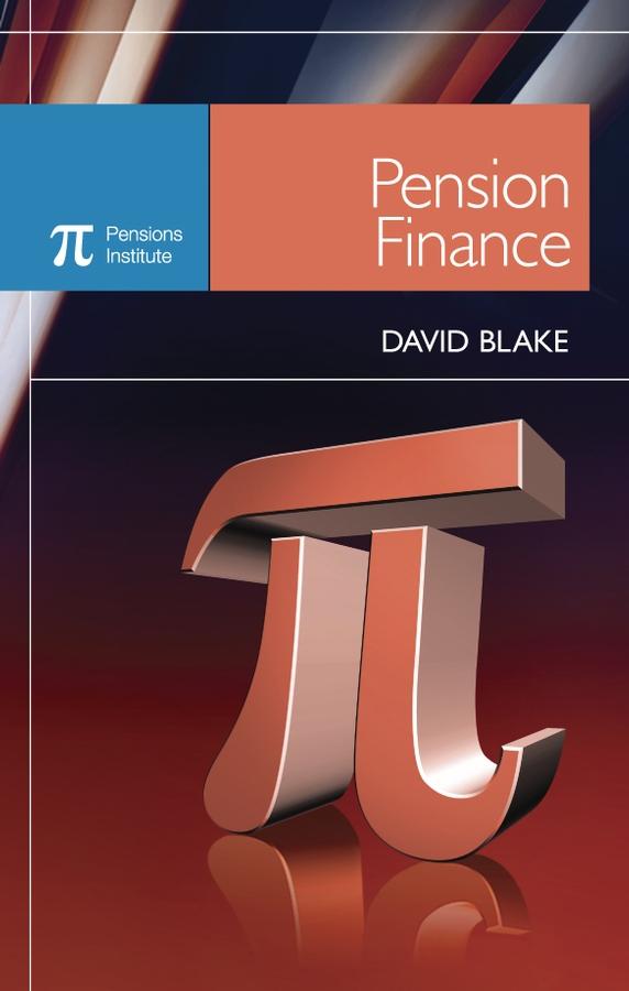 Pension Finance