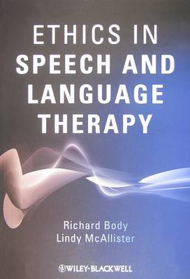 Ethics in Speech and Language Therapy