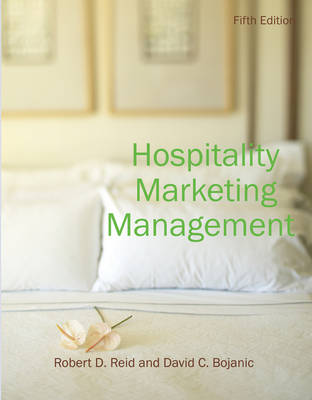 Hospitality Marketing Management