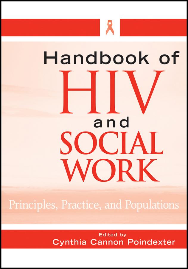 Handbook of HIV and Social Work