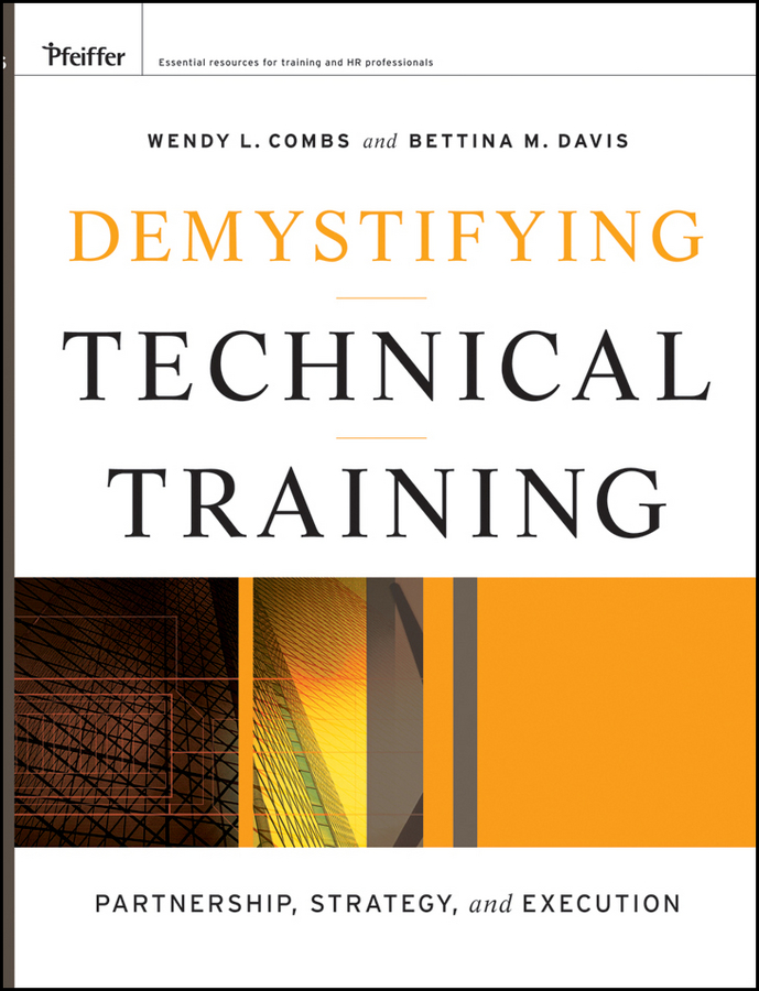 Demystifying Technical Training