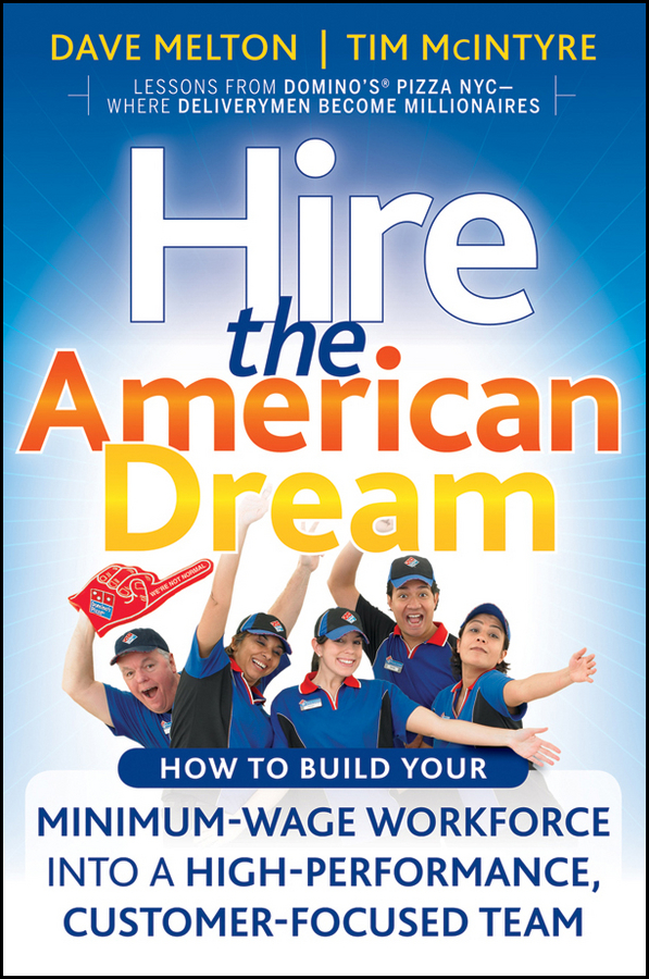 Hire the American Dream