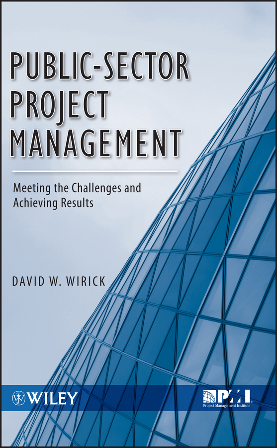 Public-Sector Project Management
