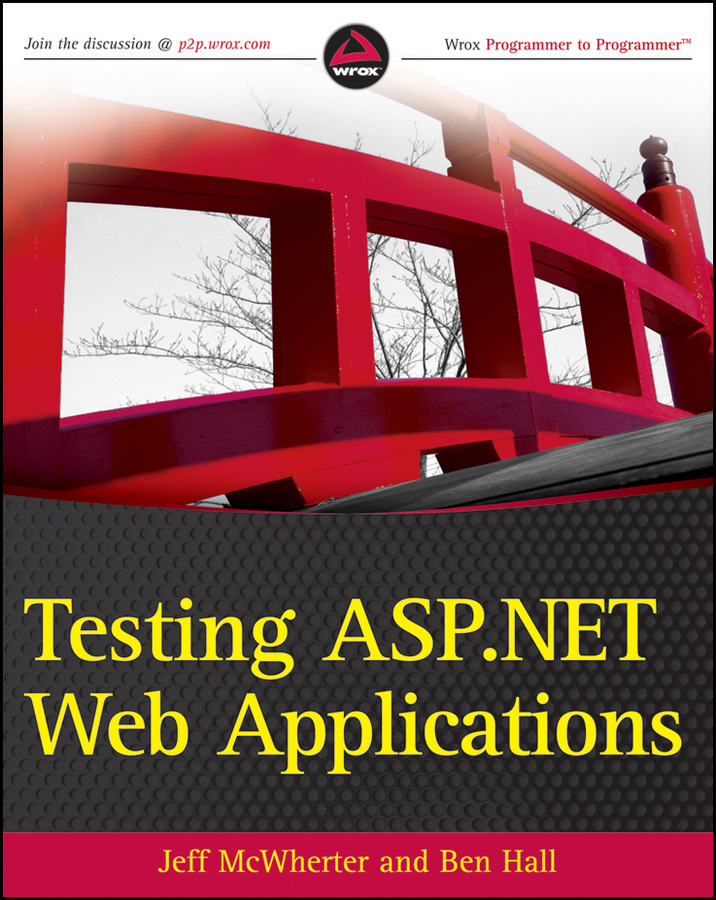 Testing ASP.NET Web Applications